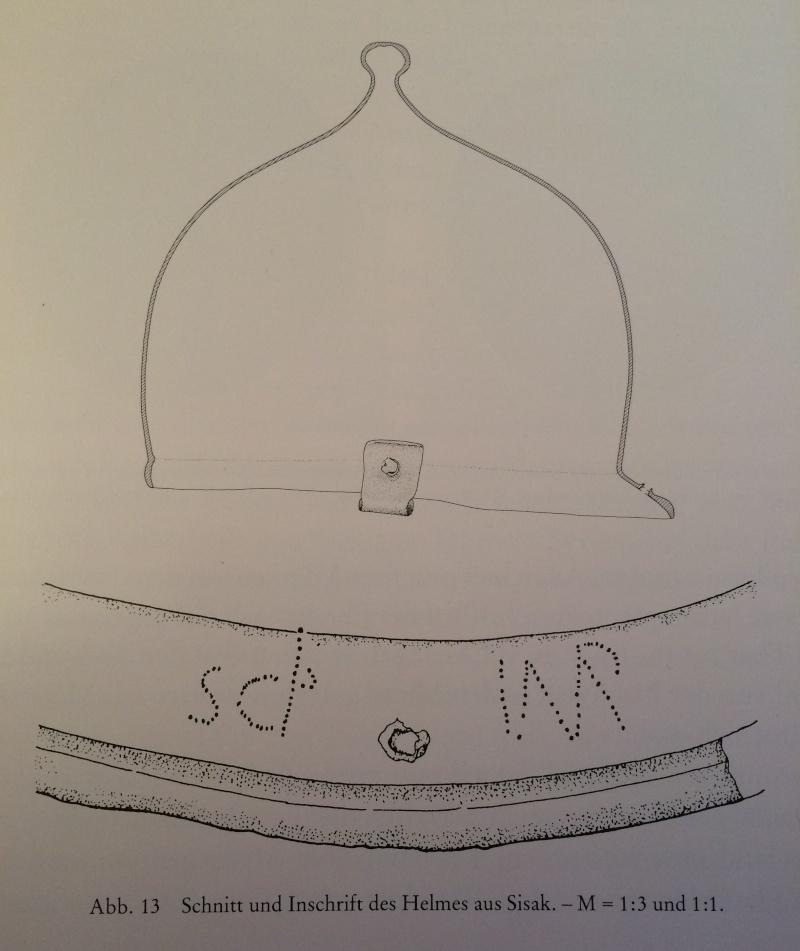 Le choix des casques. Casque12