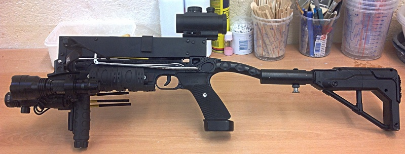 Custom Cobra Crossbow pistol Image20