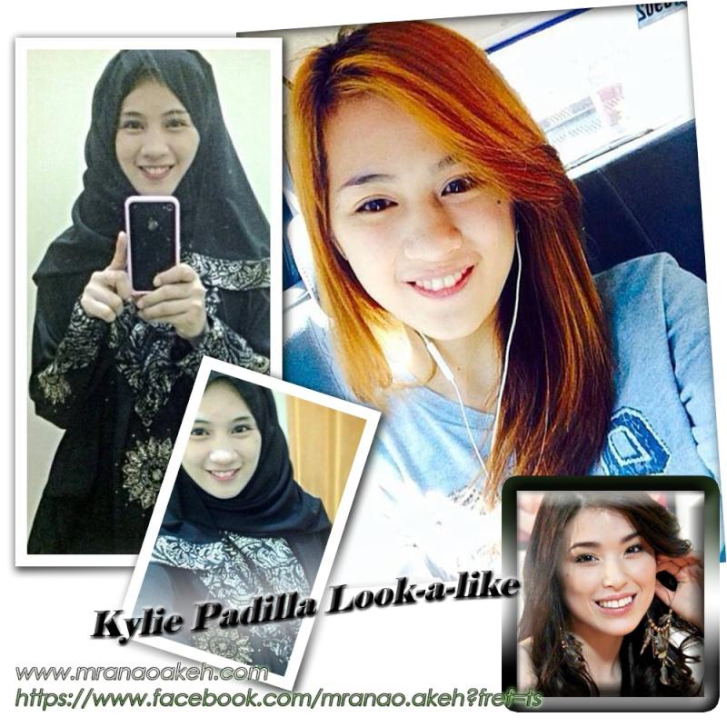 Kylie Padillla Look a like Kylie_10
