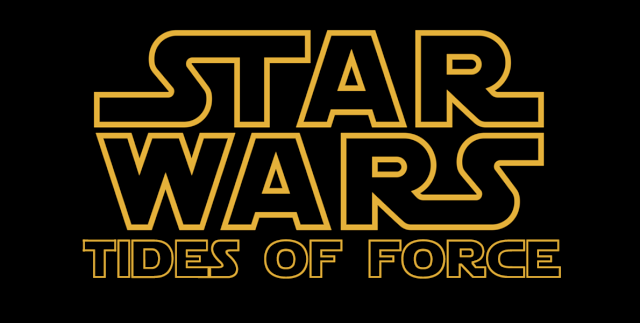 Star Wars: Tides of Force