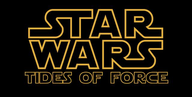 Star Wars: Tides of Force