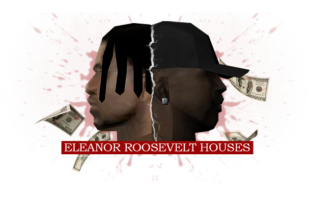 Eleanor Roosevelt Houses