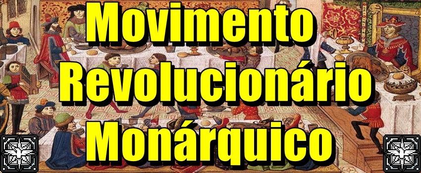 Movimento Revolucionário Monárquico