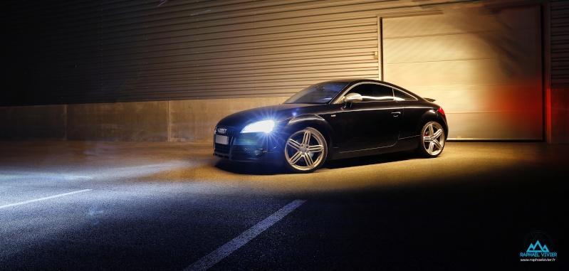 AUDI TT 2.0 TFSI 200 MK2 Black - Page 2 Audi_t10