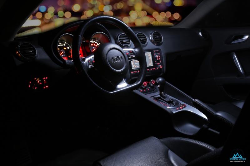 AUDI TT 2.0 TFSI 200 MK2 Black - Page 2 Audi_t11
