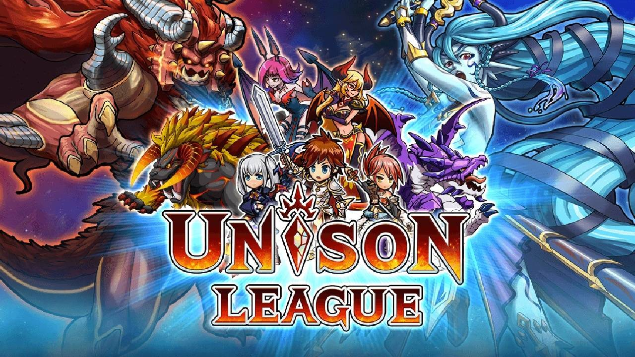 Insurgent Unison League