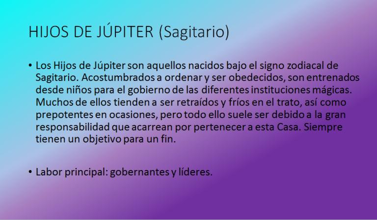 Atributos y personalidad Jupite10