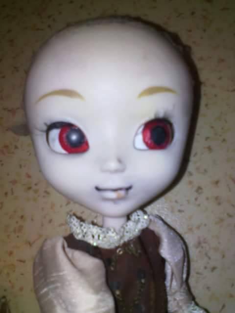 Yukikono's Doll (Hujoo Yomi, Pullip et autres) Doll210