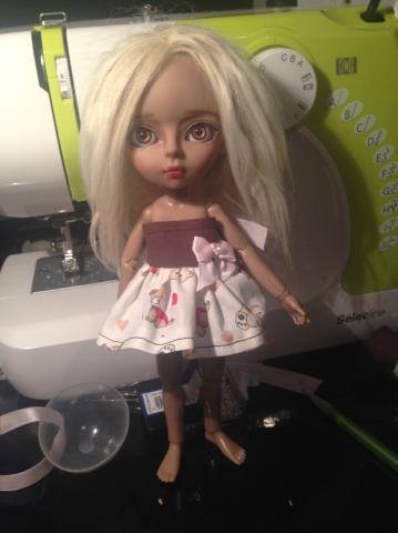 Yukikono's Doll (Hujoo Yomi, Pullip et autres) Doll310