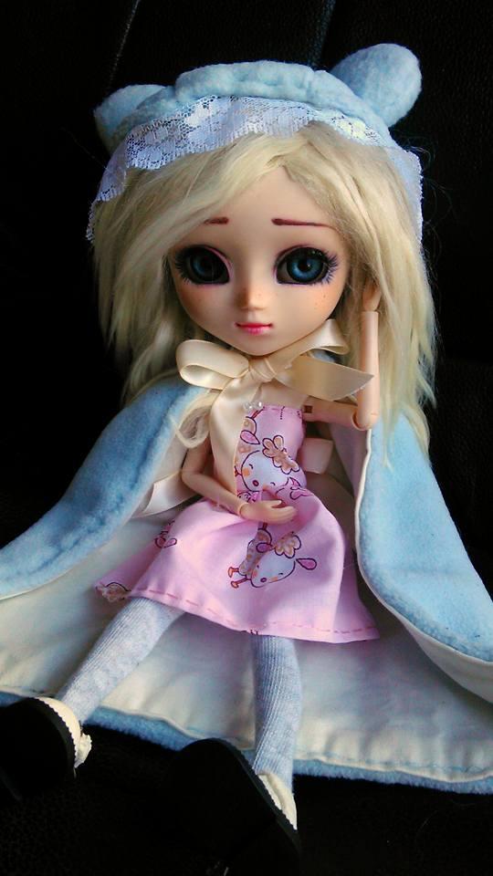 Yukikono's Doll (Hujoo Yomi, Pullip et autres) Doll410