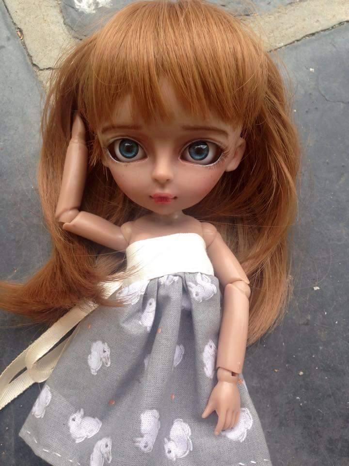 Yukikono's Doll (Hujoo Yomi, Pullip et autres) Hujoo13