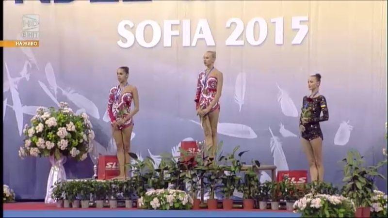 Sofia World Cup 14-15 aout et Tournois International Sofia (BUL) 12 août  - Page 2 Sans_t16