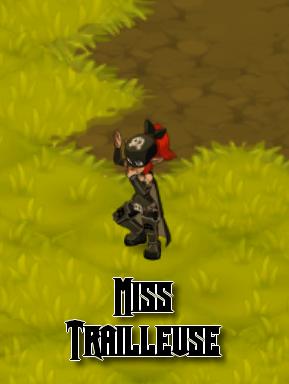 C'est quoi cette chose la ? .... Miss ... Truc ...  Miss10