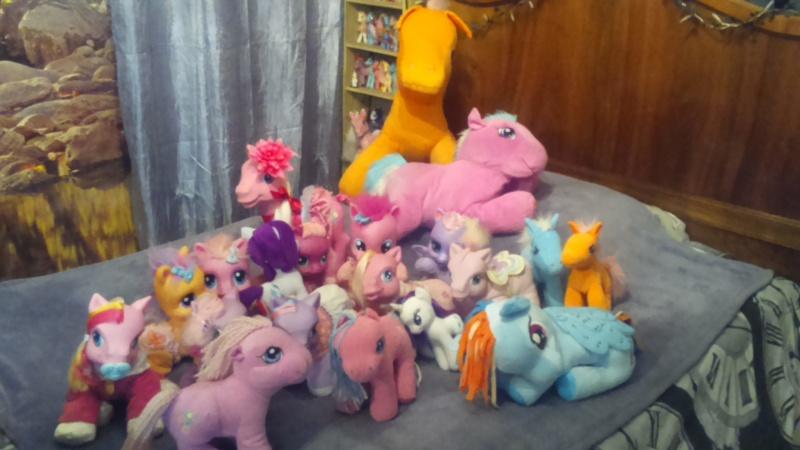 Ma pony collection <3 - Sifflebiz Dsc_0021