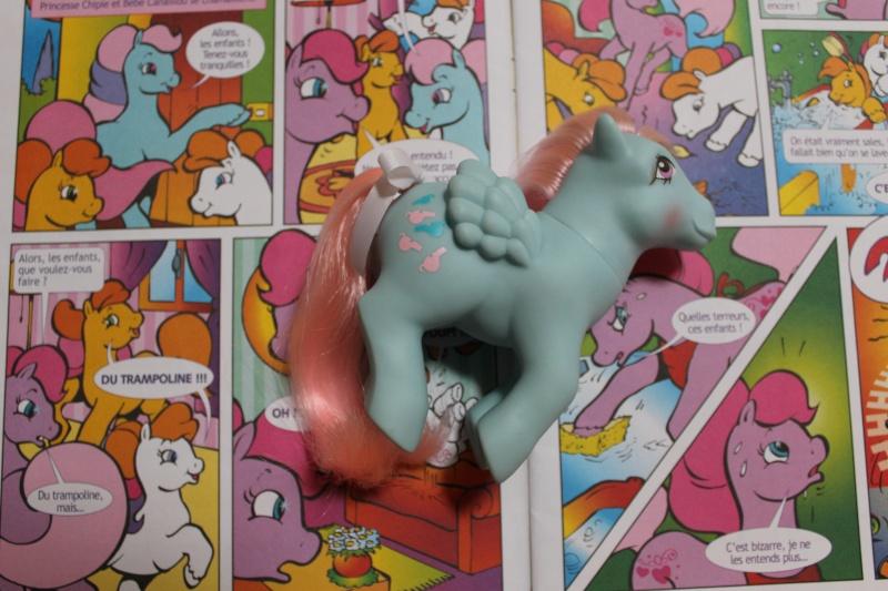 Ma pony collection <3 - Sifflebiz Img_1210