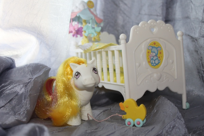 Ma pony collection <3 - Sifflebiz Img_1724