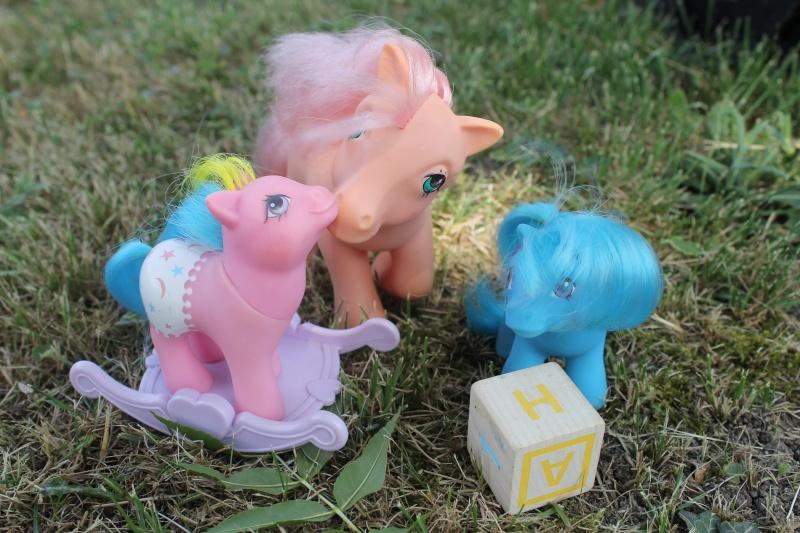 Ma pony collection <3 - Sifflebiz Img_1729