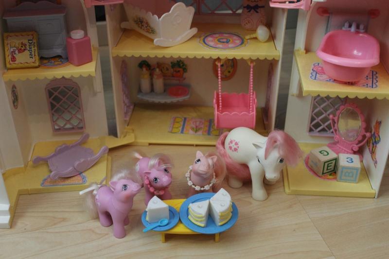 Ma pony collection <3 - Sifflebiz Img_1731