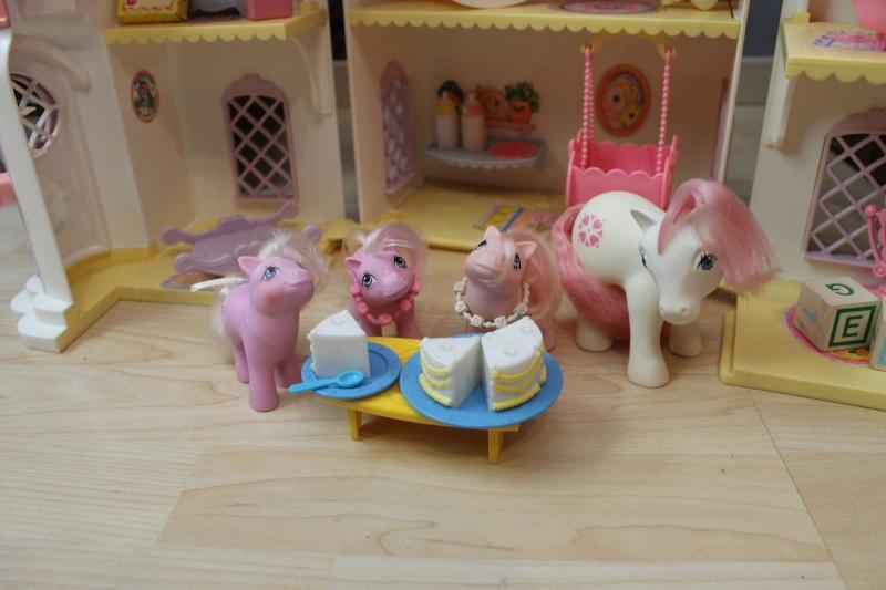 Ma pony collection <3 - Sifflebiz Img_1732