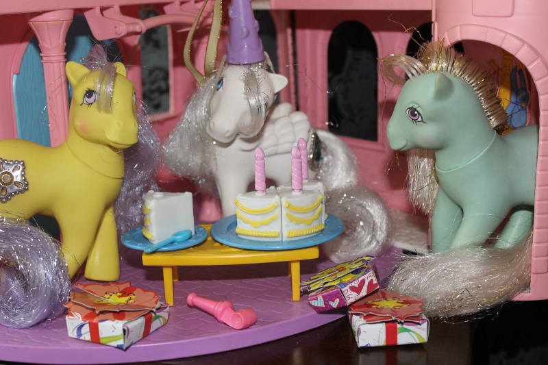 Ma pony collection <3 - Sifflebiz Img_1733