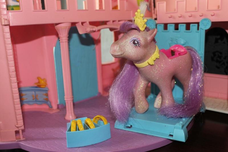 Ma pony collection <3 - Sifflebiz Img_1734