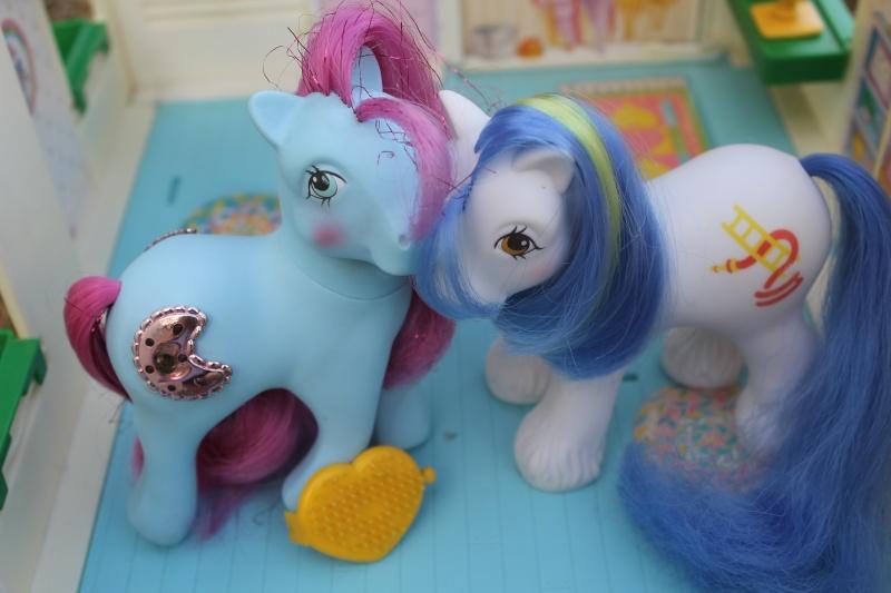 Ma pony collection <3 - Sifflebiz - Page 2 Img_1836