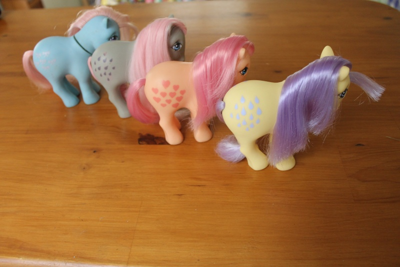 Ma pony collection <3 - Sifflebiz - Page 2 Poneys10