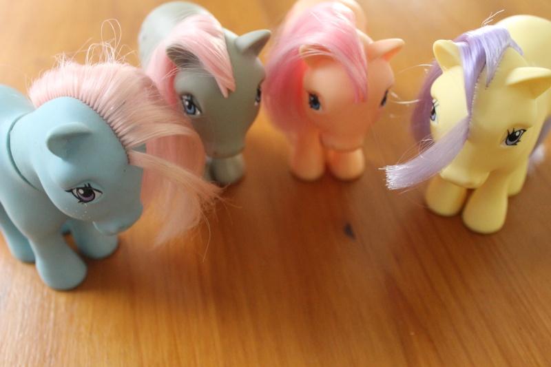 Ma pony collection <3 - Sifflebiz - Page 2 Poneys11