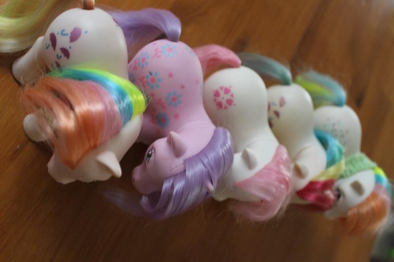 Ma pony collection <3 - Sifflebiz - Page 2 Poneys12