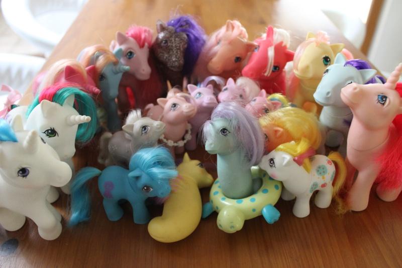 Ma pony collection <3 - Sifflebiz - Page 2 Poneys13