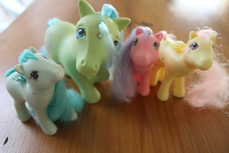 Ma pony collection <3 - Sifflebiz - Page 2 Poneys18