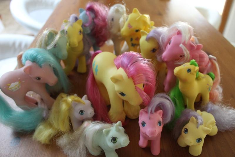 Ma pony collection <3 - Sifflebiz - Page 2 Poneys19