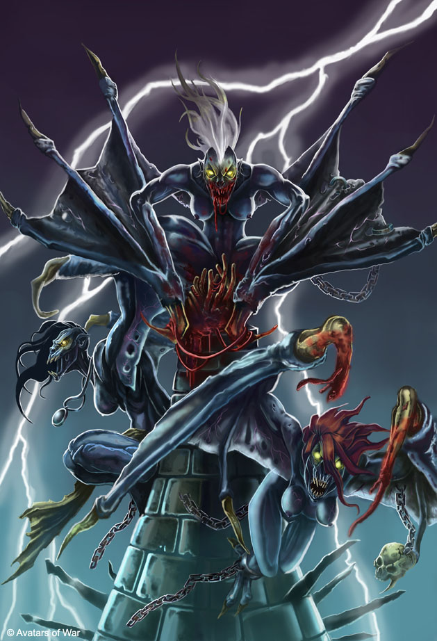[Warhammer/9th] CDA de vg11k - la Harde des Sabots Fourchus ! Artowr10