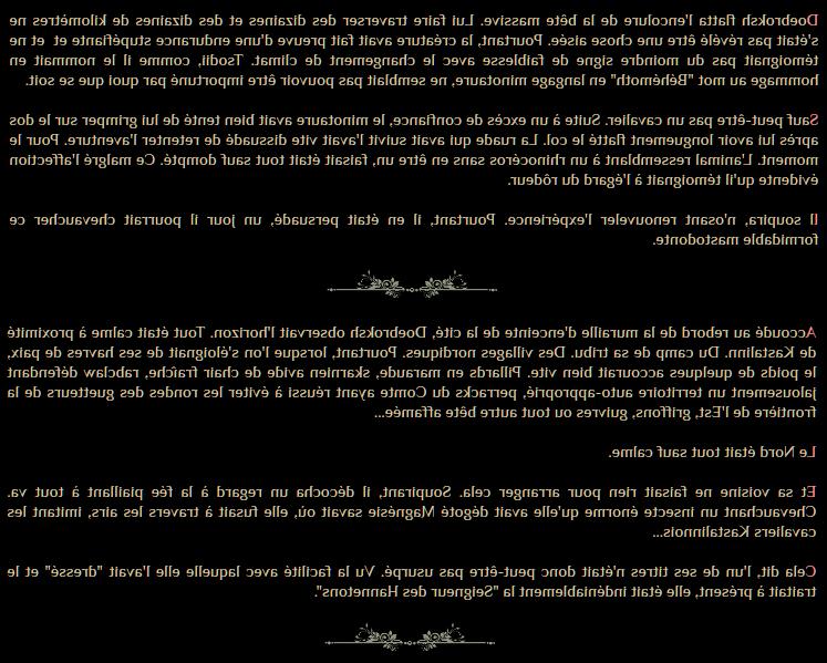 Anecdotes de la vachette Chevau11
