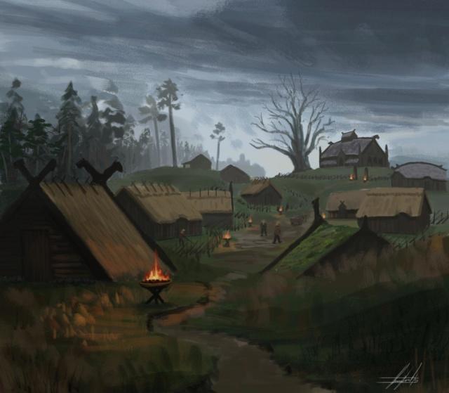 Dans le Nord entre irascibles taciturnes [PW Thorek Sveresson] Frolks11