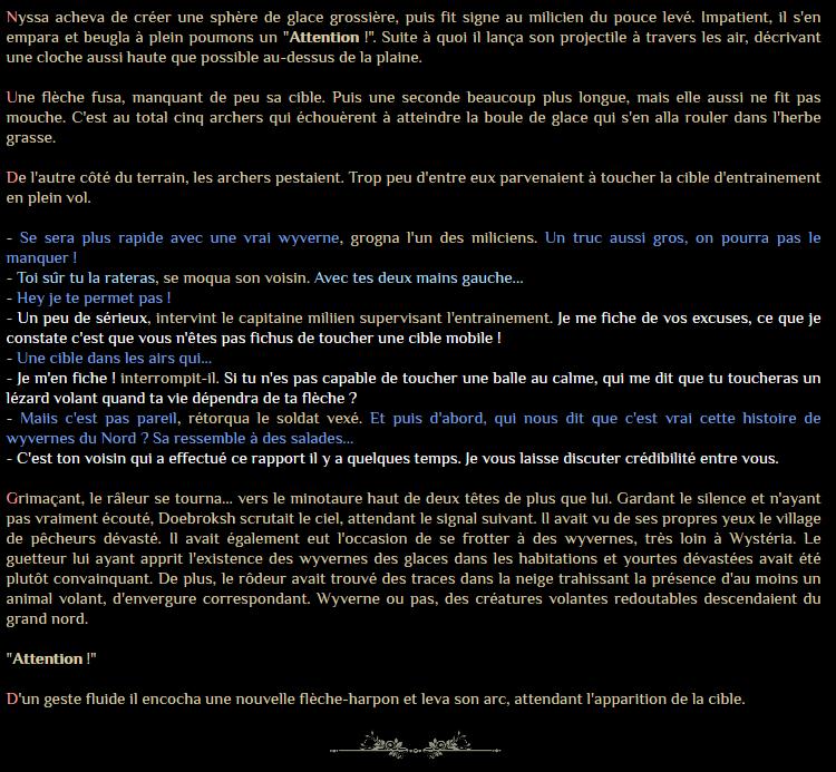 Anecdotes de la vachette H311