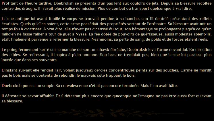 Anecdotes de la vachette Hache13