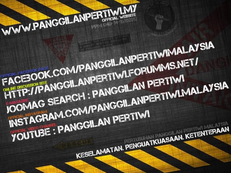 PERTUBUHAN PANGGILAN PERTIWI MALAYSIA Offici10