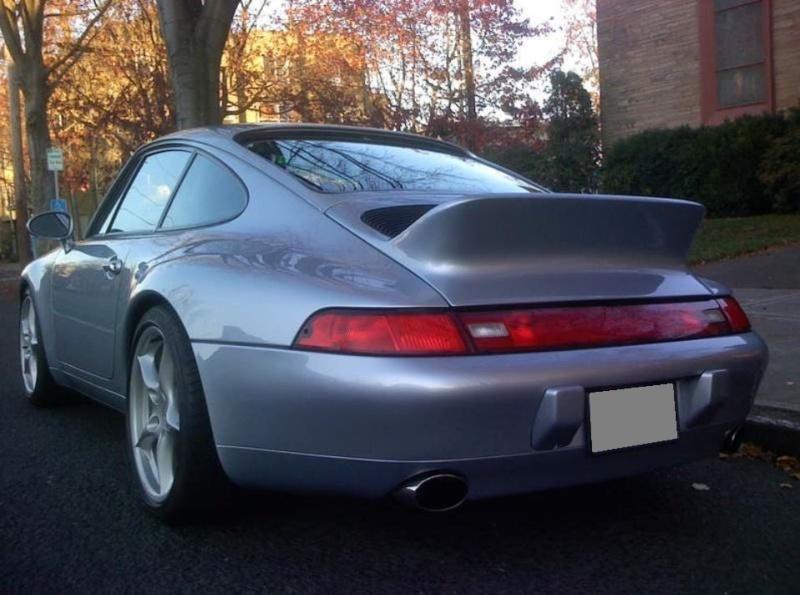 Aileron Porsche 993 Look_211