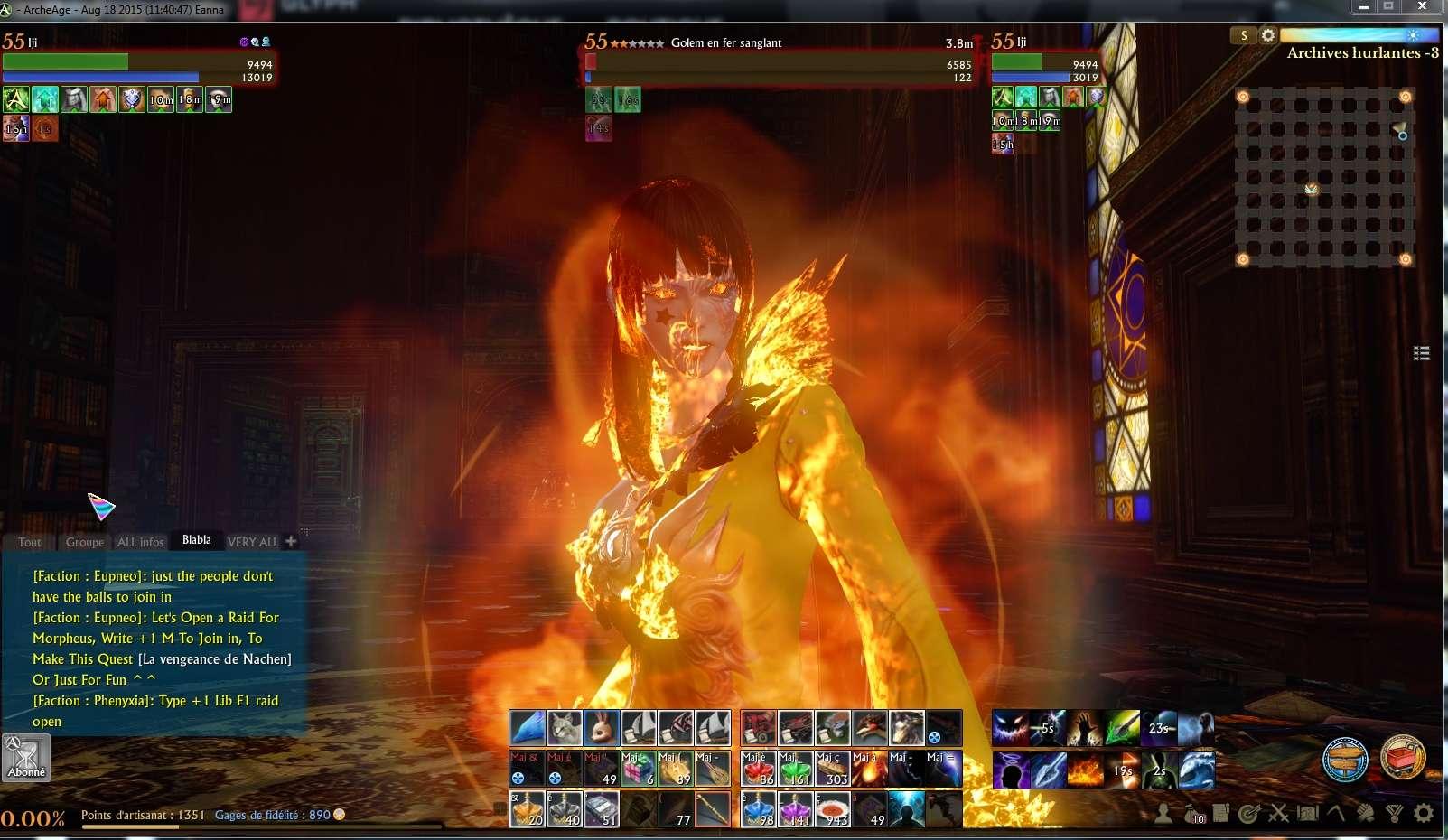ScreenShot Souvenir !!! Fire10