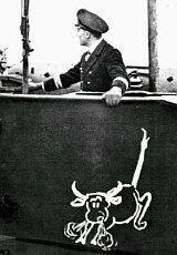Bootswappen, emblème des U-boote Bull_010