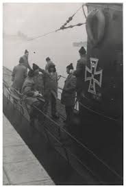 Bootswappen, emblème des U-boote U910