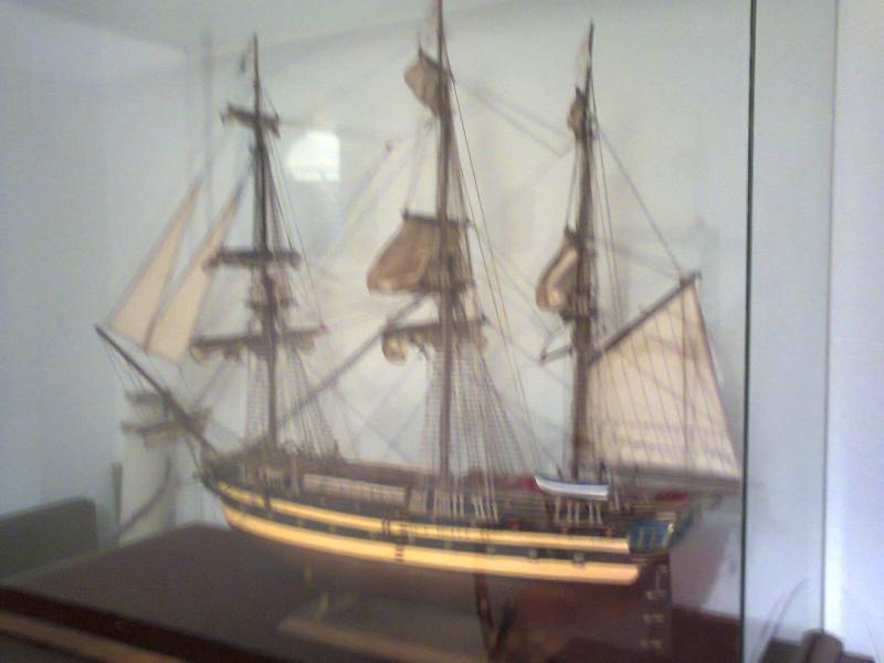 Frégate HMS Serapis 1779 par bofff07 Photo010
