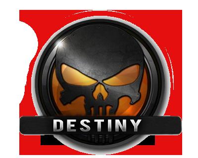 |[Destiny]| you're history Esa10