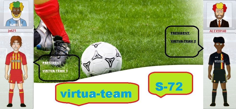 VIRTUA-TEAM