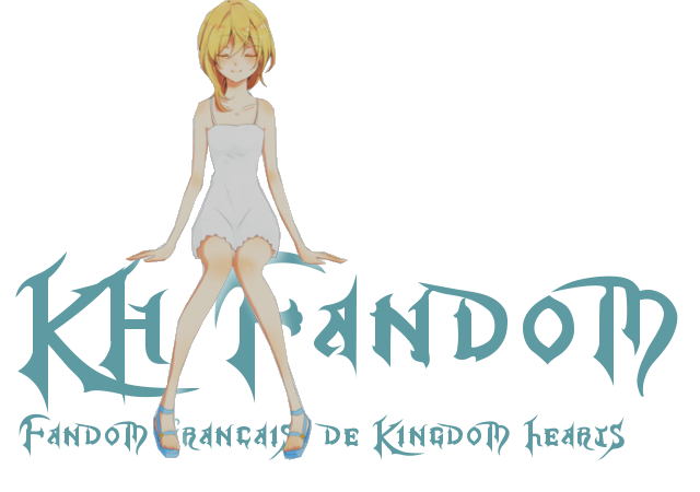 Fandom français de Kingdom Hearts