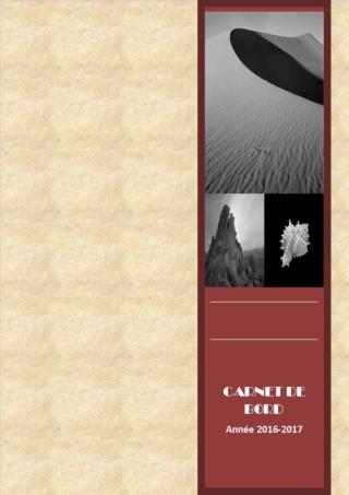 Question traditionnelle : le fameux carnet de bord - Page 8 Carnet10