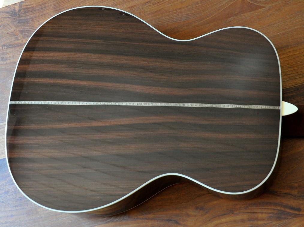 Ma nouvelle guitare: Martin OM28V Omm28v13