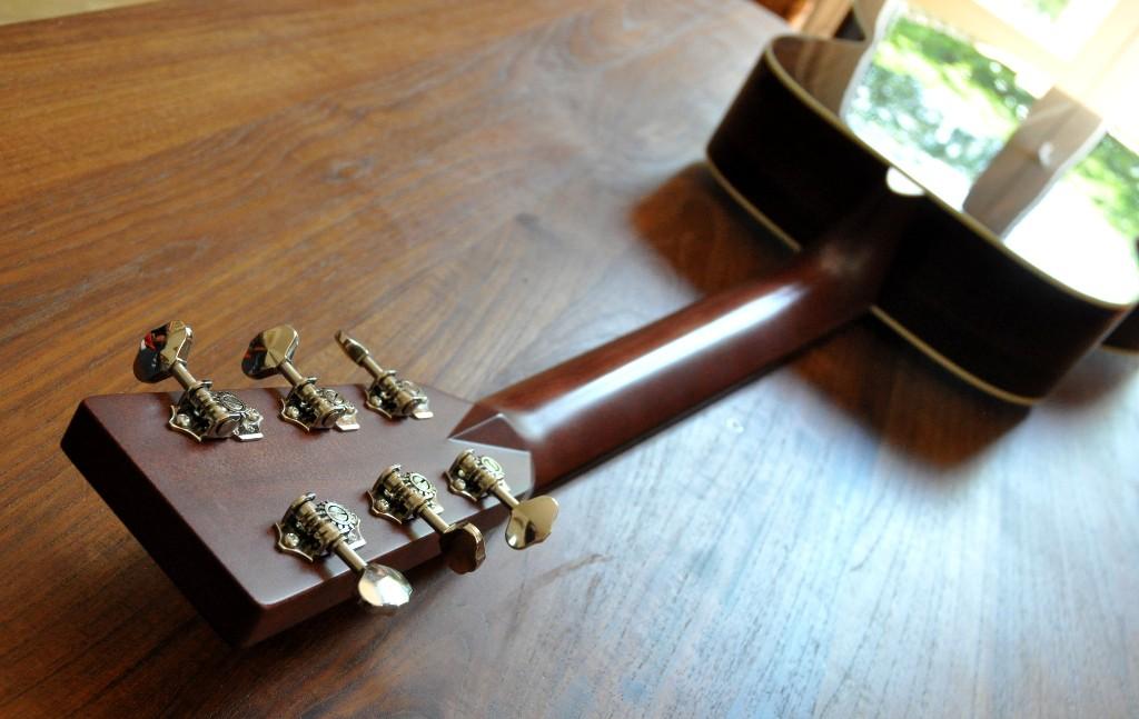 Ma nouvelle guitare: Martin OM28V Omm28v14