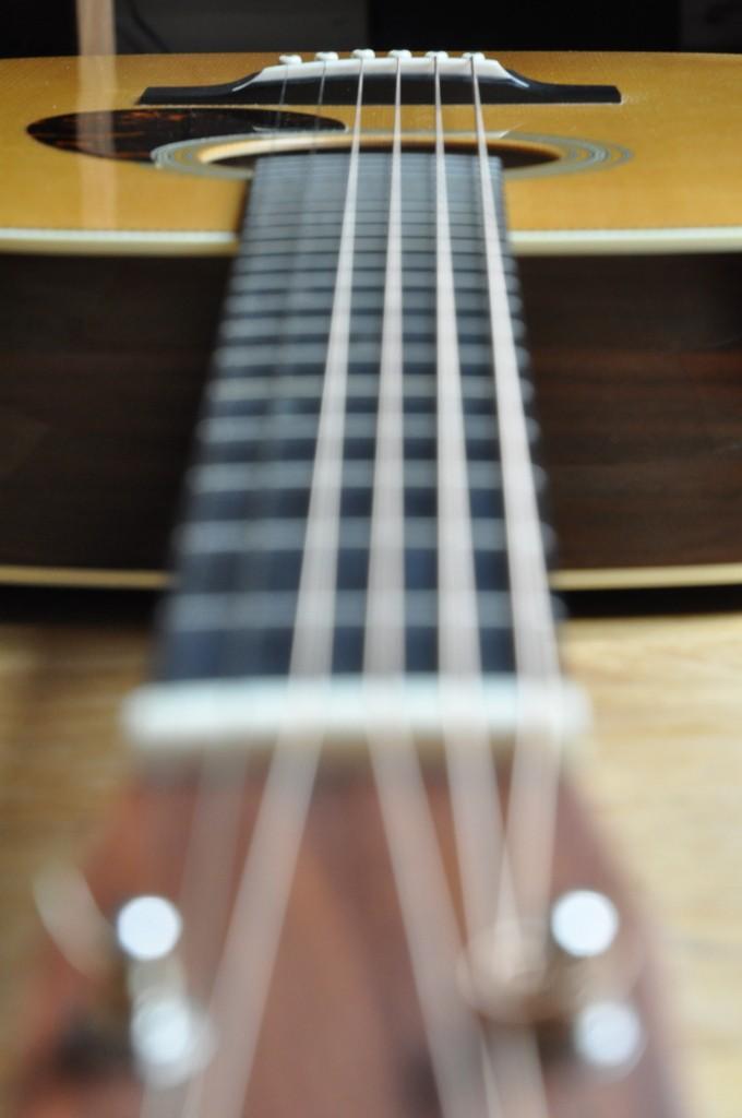 Ma nouvelle guitare: Martin OM28V Omm28v18